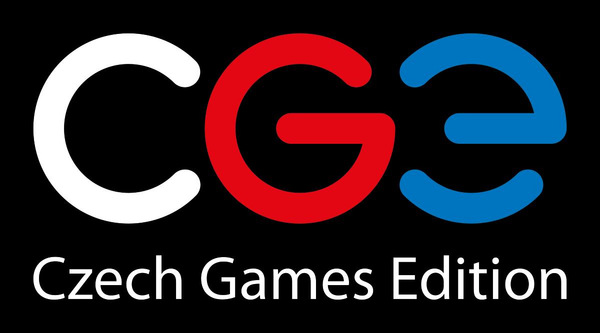 CGE Logo